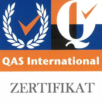 QAS - Qualitätsmanagement System
